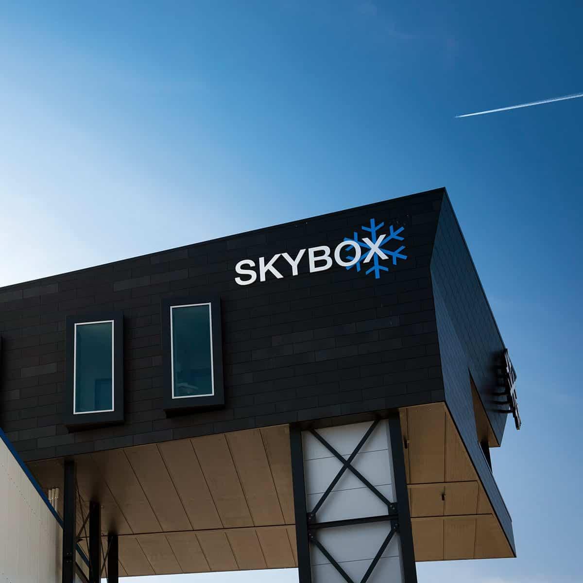 Duurzame high tech voor vis én skybox