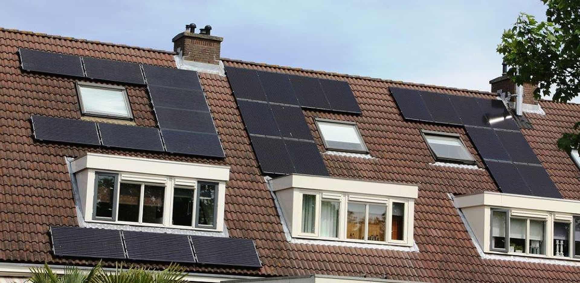 Actie zonnepanelen levert 500 opdrachten op