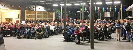 Zonnepanelenactie gemeente Heemskerk succesvol van start