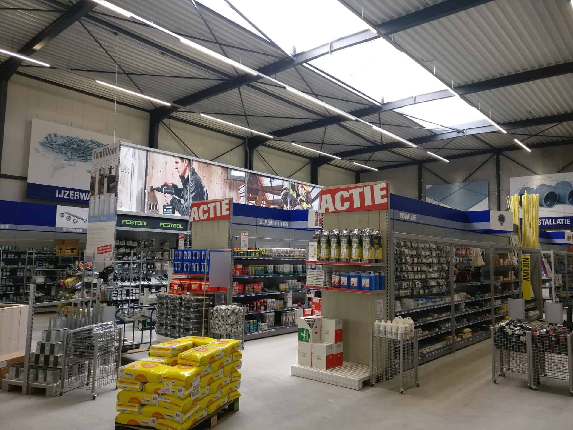 Nieuwe vestiging PontMeyer in Hilversum